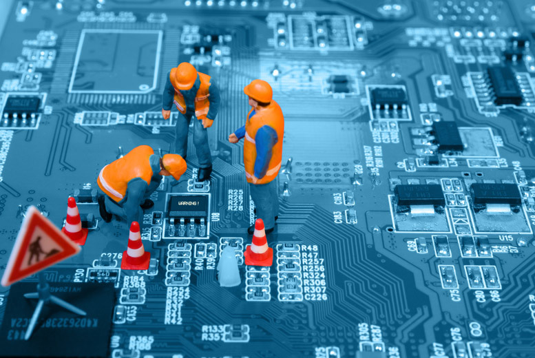 £49 (from Open IT Training) for a CompTIA A+, Network+ and Security+ online bundle
