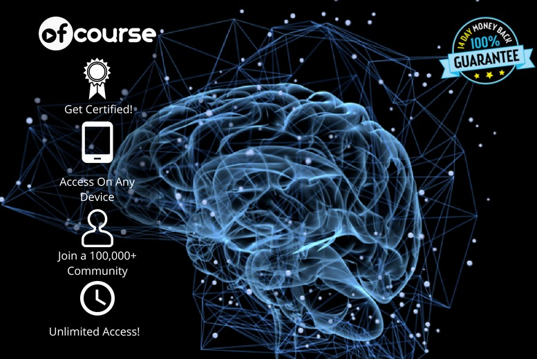 Online Neuroplasticity Rewiring Course for £9