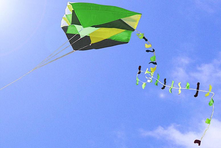 Easy to Fly Pocket Kite