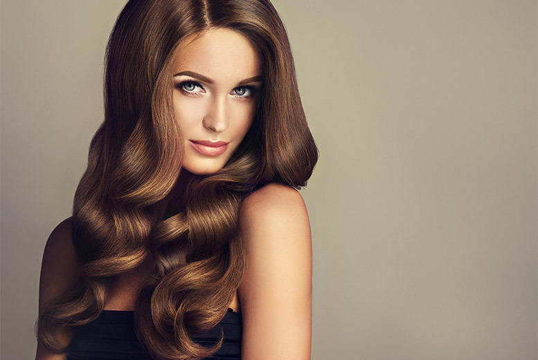 One-Day Hair Extension Course, Angel