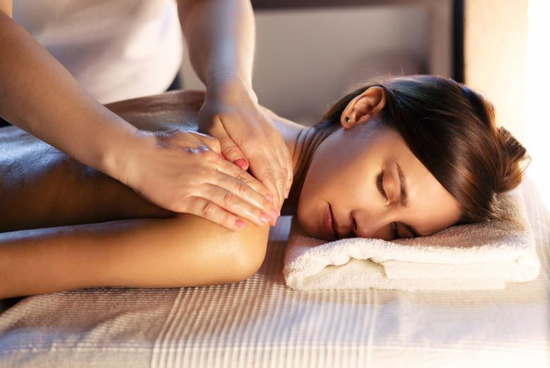 Edinburgh: 1hr Choice Of Massage @ Kalaholistics, Edinburgh – 4 Options! for £19