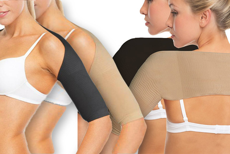 Posture-Corrector or Arm Shaper – 2 Colours! for £4.99