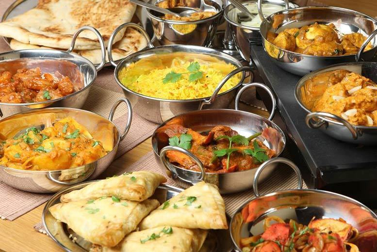 7-Course Indian Dining for 2, 4 or 6 @ Mister Singh's India
