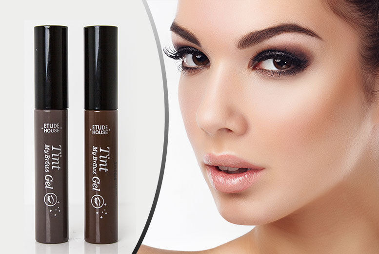 5-Day Brow Tattoo Gel – 2 Shades! for £6