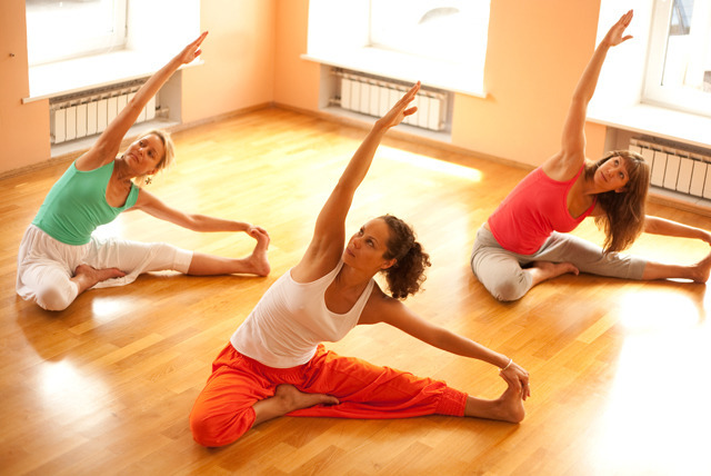 £9.99 instead of £40 for five 75-minute sessions of traditional tantra yoga at Bliss Light Yoga, Glasgow - save 75%