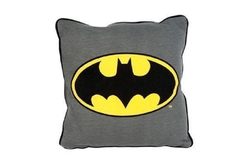 Batman Glow Cushion for £10.99