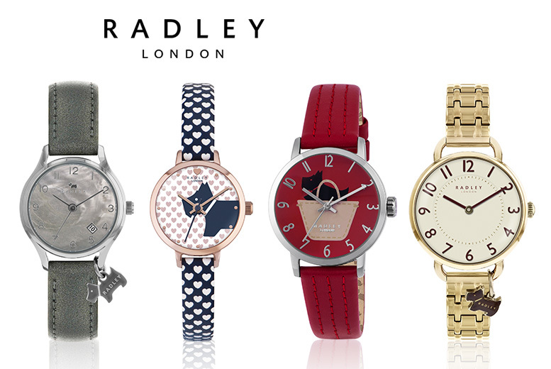 Ladies Radley Watch - 20 Designs!
