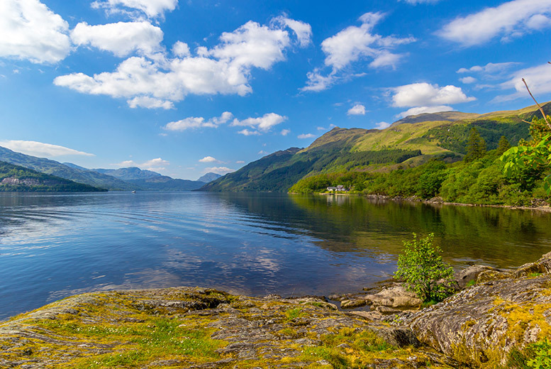 3-4nt Loch Lomond Cottage Stay for up to 8 @ The Old Schoolhouse