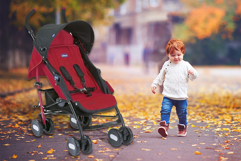 Chicco Echo Stroller for £69.99