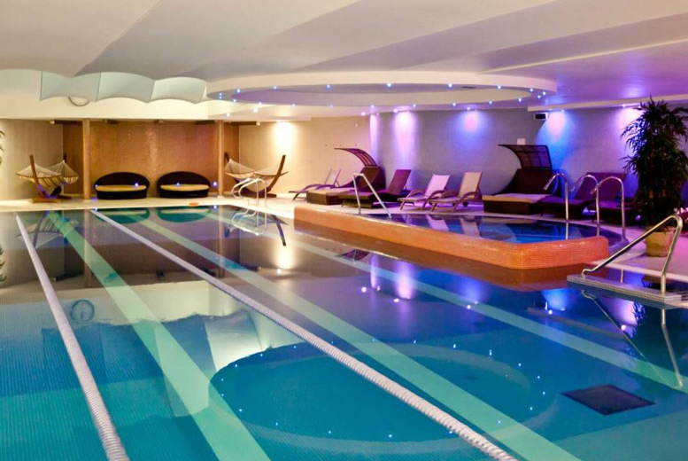 Bannatyne ELEMIS Spa Day For 2 with 4 Treatments & Lunch – 36 Locations Nationwide!