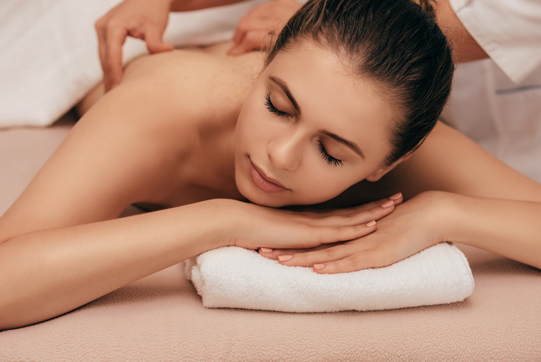 90 Min Pamper Package @ Amici Beauty, Clarkston – 10 Options!