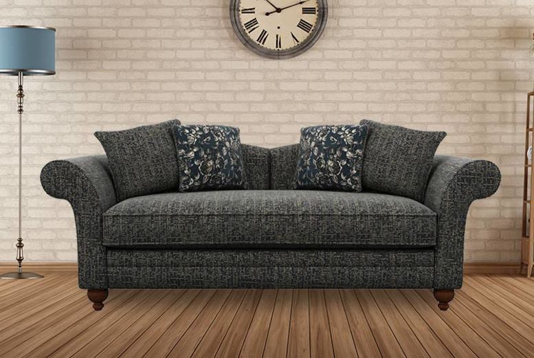 Cavendish Upholstery Betsy Sofa Range – 4 Options! from £329