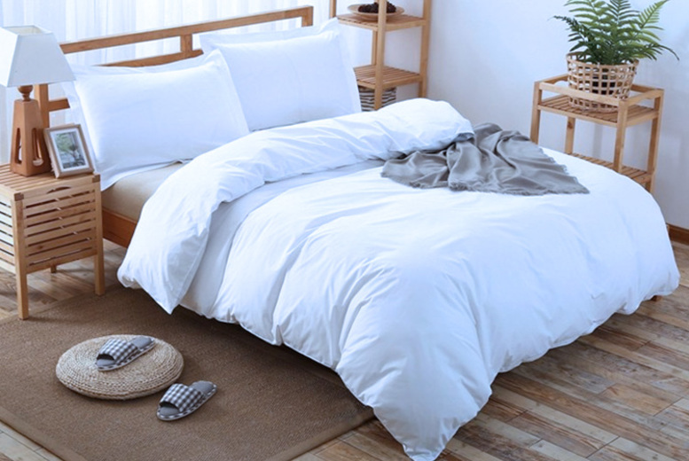 Warm 16.5 Tog Winter Duvet – 4 Sizes! from £14.99
