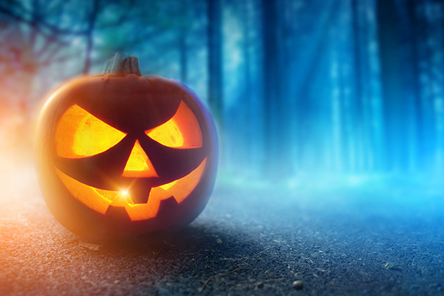 £9 instead of £20 for a 1-hour Halloween pumpkin carving class at Apeeling Fruit Bouquets, Edinburgh - save 55%