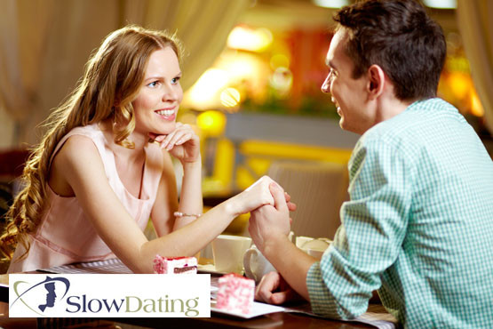 £10 instead of £22 (at Slow Dating) for entry to a speed dating event in Leicester, Leeds, Birmingham or Nottingham – save 55%