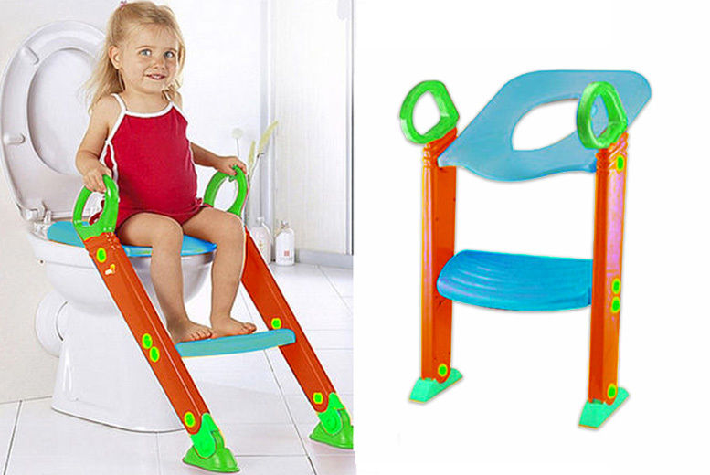 Kids' Potty Trainer for £9.99