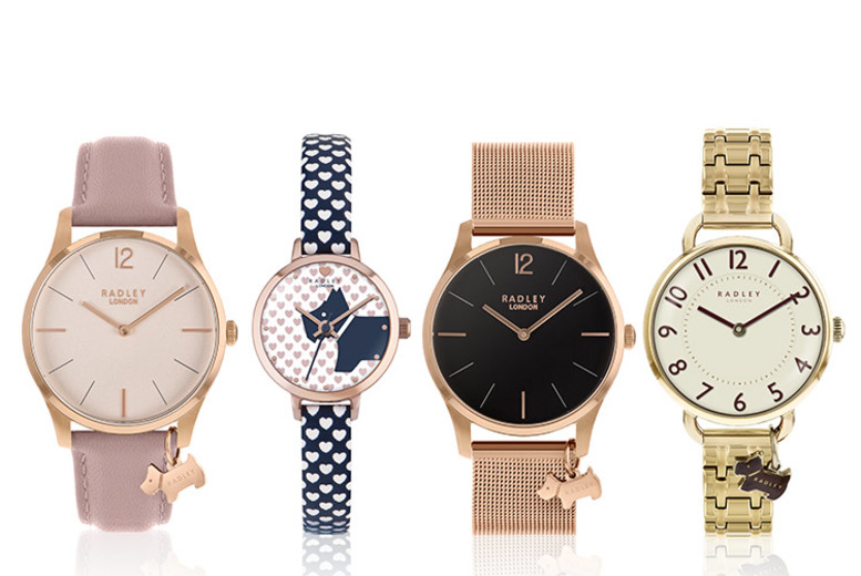 Ladies' Radley Watch - 21 Designs!
