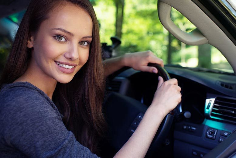 £12 instead of £189 for lifetime access to online driving theory test tuition with TheoryTestPass.com - save 94%