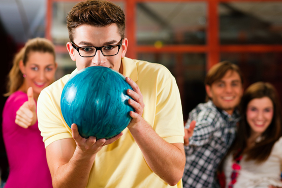 £5 instead of £15 for three games of Tenpin Bowling at Lincoln Superbowl - be bowled over by a saving of 66%
