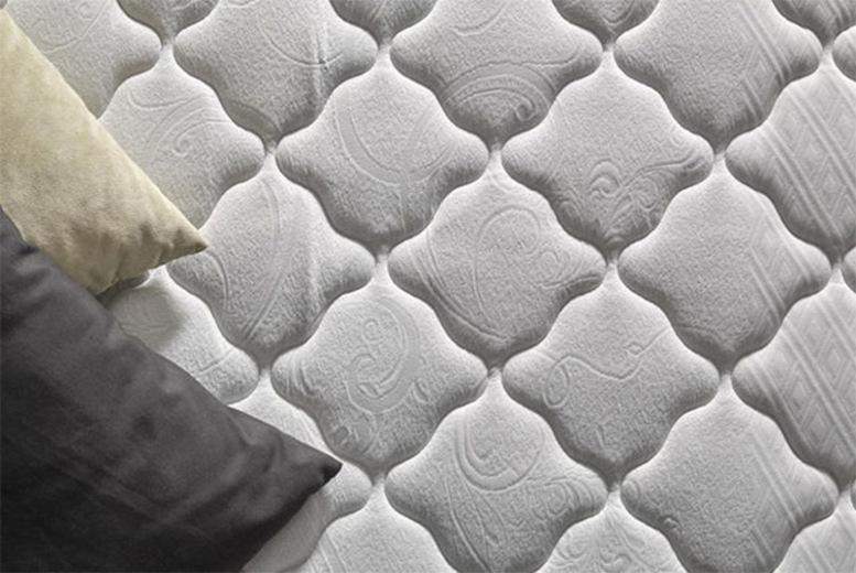 Temperature Regulating Memory Foam Mattress - 6 Sizes!