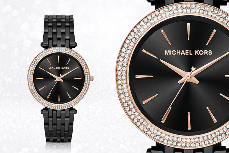 Michael Kors MK3407 Darci Watch