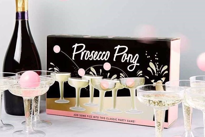 Prosecco Party Game
