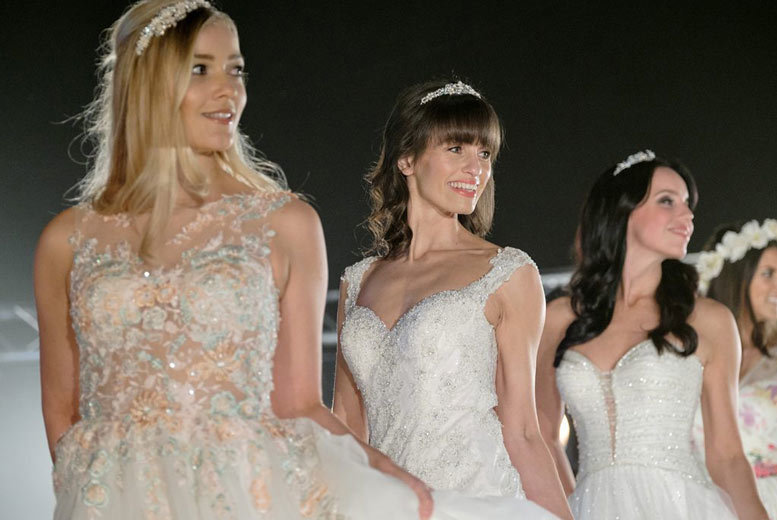 From £5 instead of £10 for two tickets to Bride: The Wedding Show – choose from five locations and save 50%