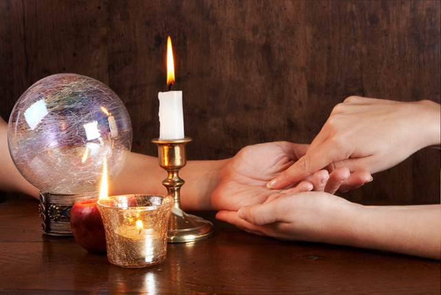 £9 instead of £30 for a 30-minute psychic spiritual reading at His & Hers Hair Salon, Glasgow – save 70%