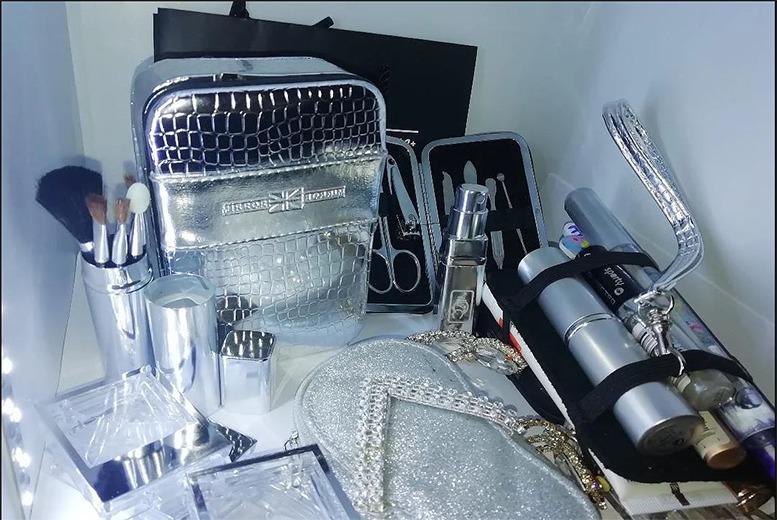 6pc Handbag Organiser for £14.99