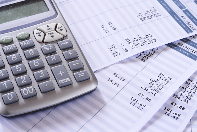 Online Accounting & Bookkeeping Course