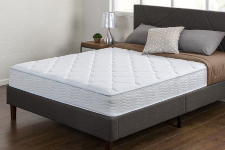 Royal Premium Spring & Memory Foam Mattress – 6 Sizes!