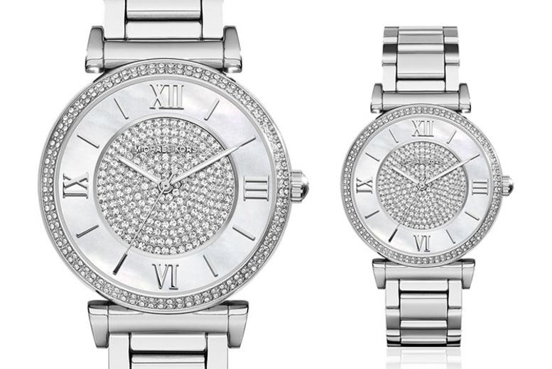 Michael Kors MK3355 Ladies Caitlin Watch