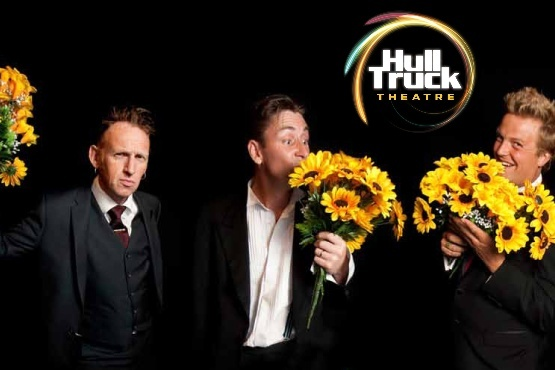 £12.50 instead of £25 for 2 tickets to the 'Variety in the Truck' show at the Truck Theatre, Hull on the 24th, 25th or 26th November – save 50%