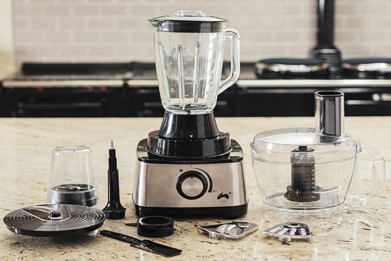 Ovation Multi-Functional Food Processor for £33.99