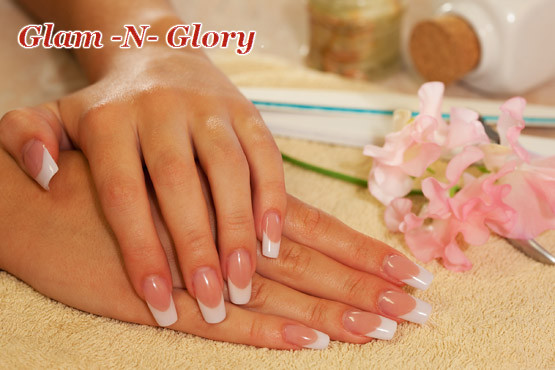 £9.99 instead of £22 for a full set of acrylic nails with OPI polish or gel nail overlays at Glam-N-Glory Nail Bar, Newcastle - save 55%