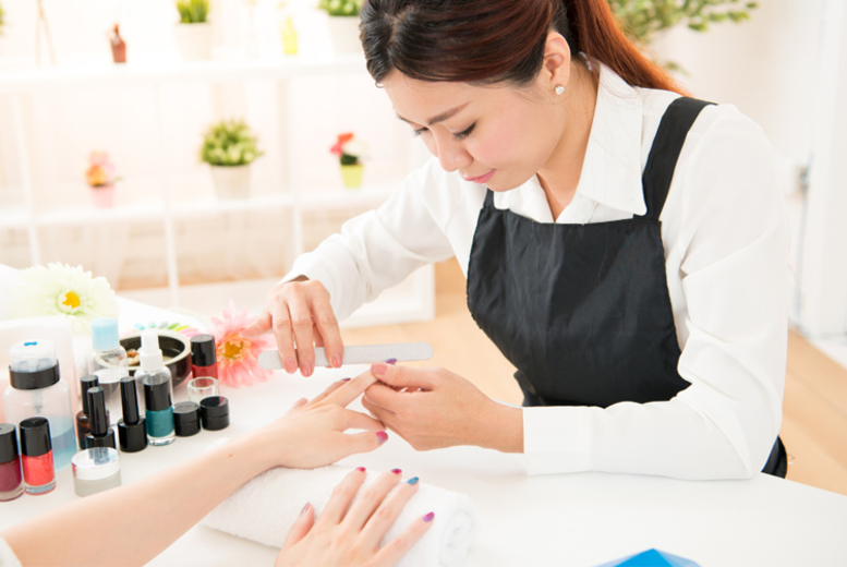 Online Nail Technician Diplomas  Gel, Acrylic & Advanced Courses!