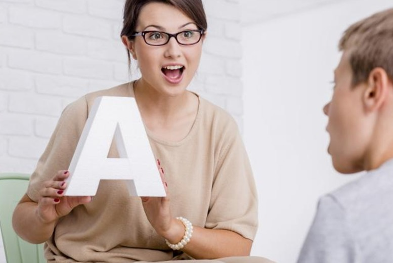 Speech & Language Specialist Course for £15